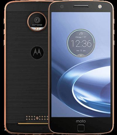 Điện thoại Motorola Moto X (2017)