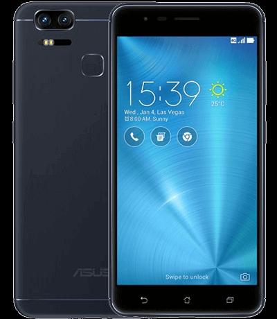 Điện thoại ZenFone 3 Zoom