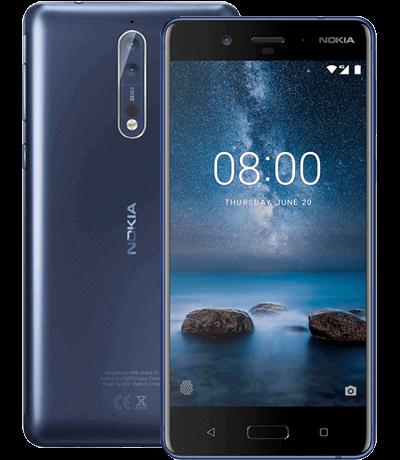 Điện thoại Nokia 8