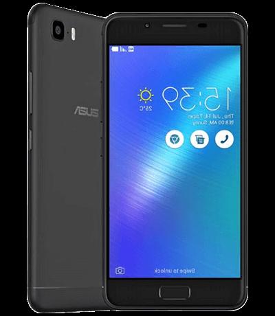 Điện thoại Asus Zenfone 3s Max ZC521TL