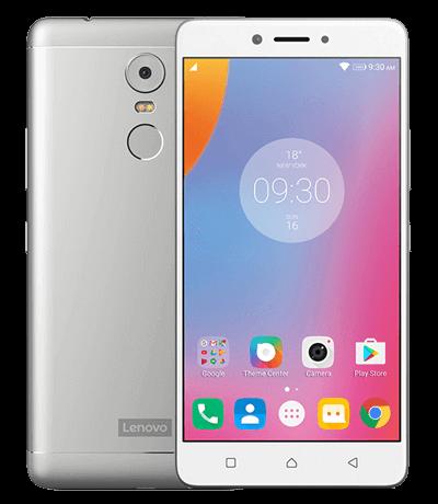 Điện thoại Lenovo K6 Note