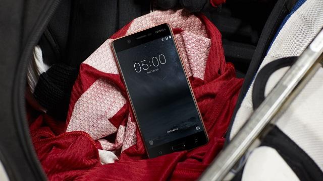 Đánh giá điện thoại Nokia 5