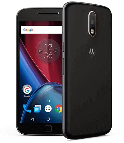 Điện thoại Motorola Moto G5 Plus
