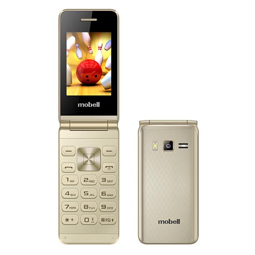 Thiết kế điện thoại Mobell M789