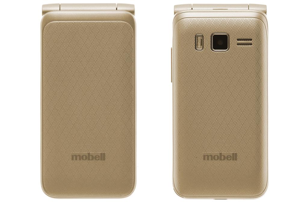 Trải nghiệm điện thoại Mobell M789
