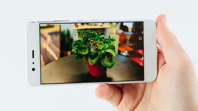 Huawei P10 Plus - Thiết kế sang trọng