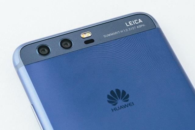 Huawei P10 Plus - Camera kép nhiều tính năng