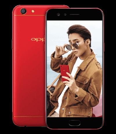 Điện thoại OPPO F3