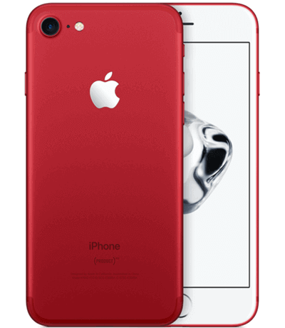 Điện thoại iPhone 7 Red 128GB
