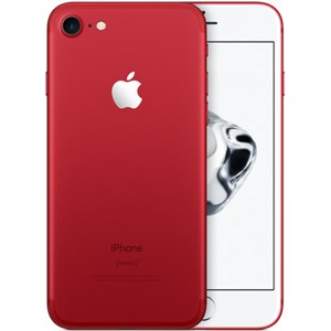 iPhone 7 Red 256GB 256 GB