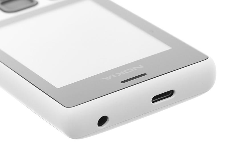 Nokia 150 - Dễ sử dụng