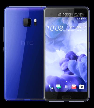 Điện thoại HTC U Ultra Sapphire