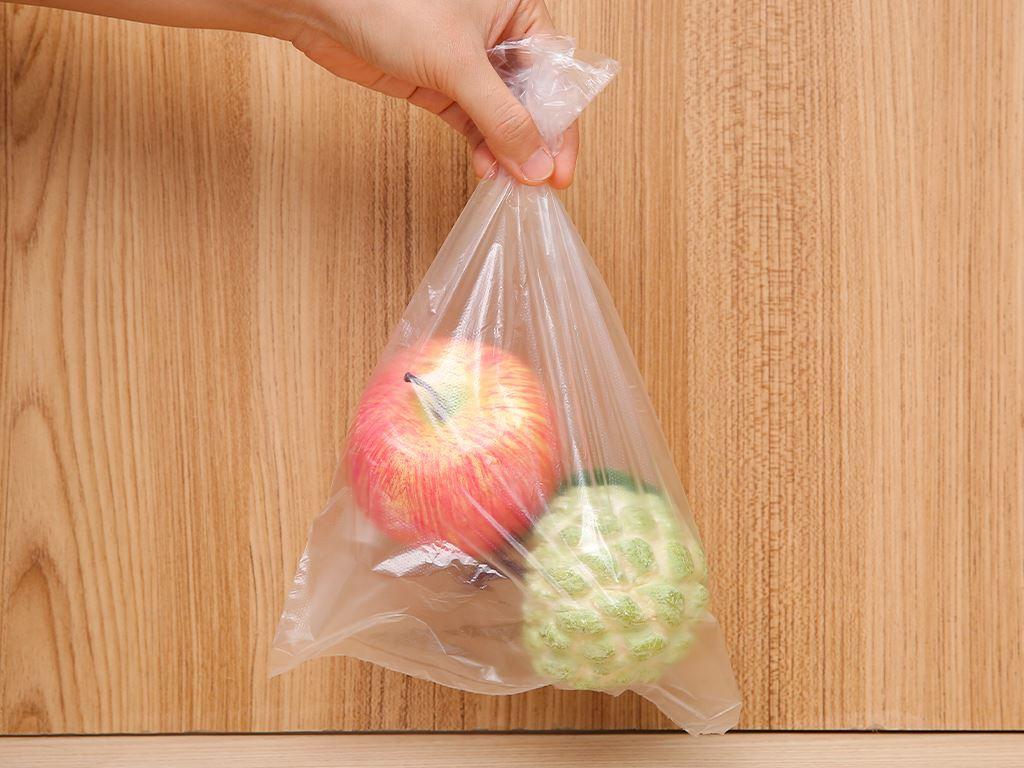 Túi đựng thực phẩm Las Palms 20 x 30cm (120 túi) 5