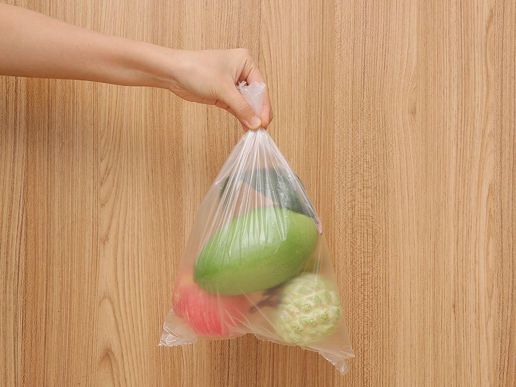 Túi đựng thực phẩm Las Palms 25 x 35cm (120 túi) 5