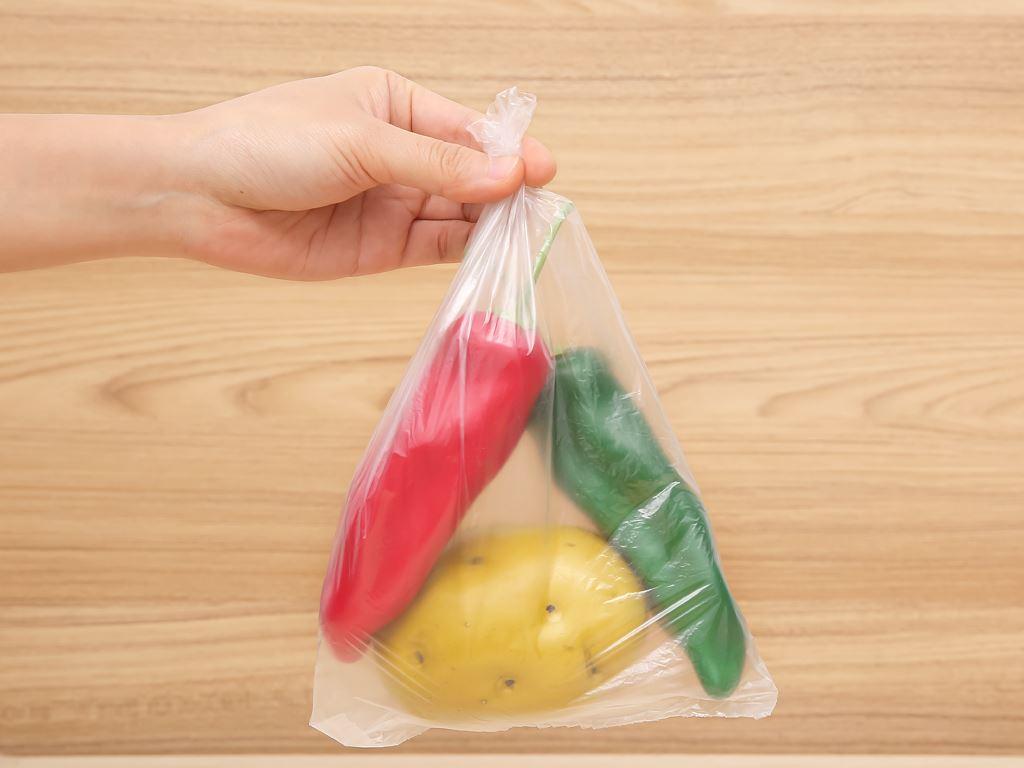 Túi đựng thực phẩm Las Palms 17 x 25cm (120 túi) 5
