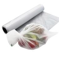 Túi đựng thực phẩm Laspalm 17cm x 25cm 120 túi/cuộn