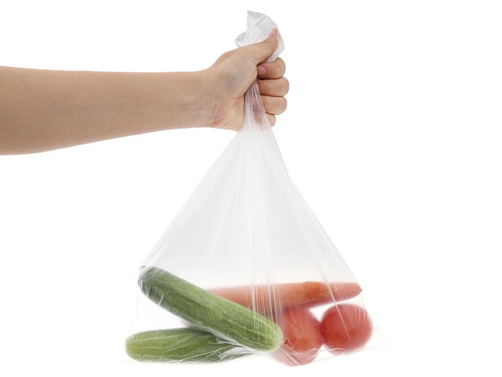 Túi đựng thực phẩm Inochi 18 x 28cm 3