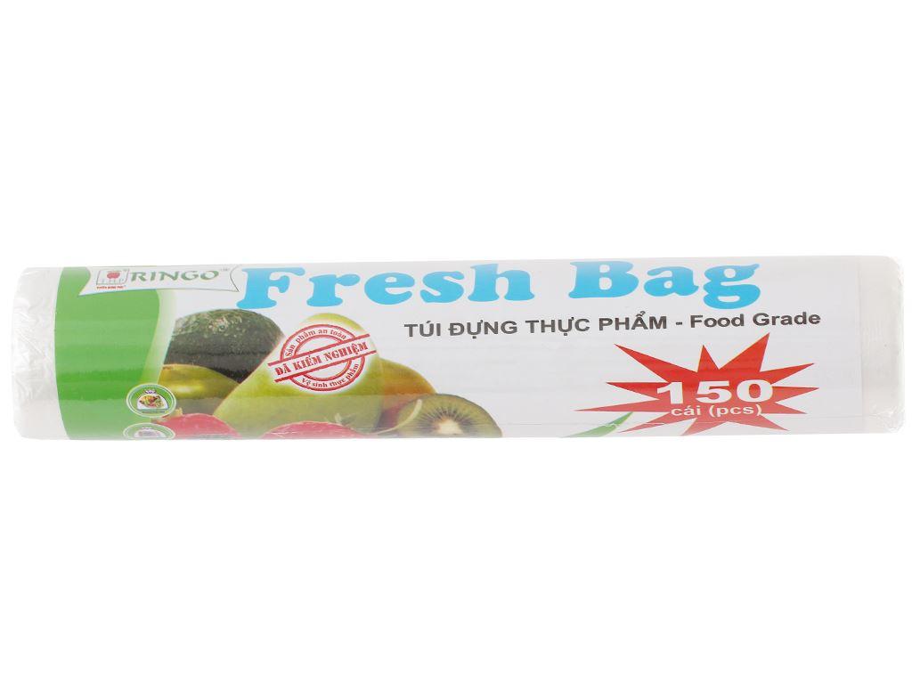 Túi đựng thực phẩm Ringo 25 x 35cm (150 túi) 1