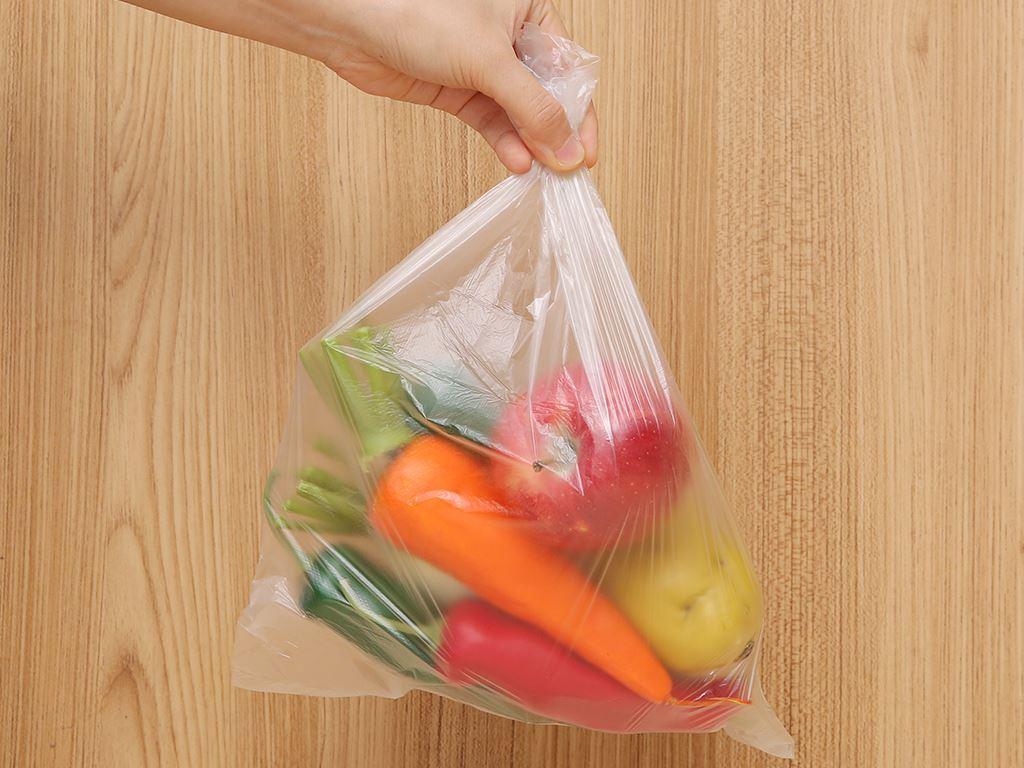 Túi đựng thực phẩm Ringo 25 x 35cm (150 túi) 5