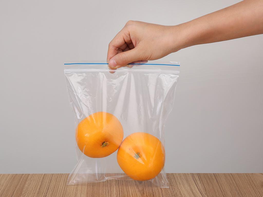 Túi đựng có khoá Eufood 21 x 18cm (30 túi) 5