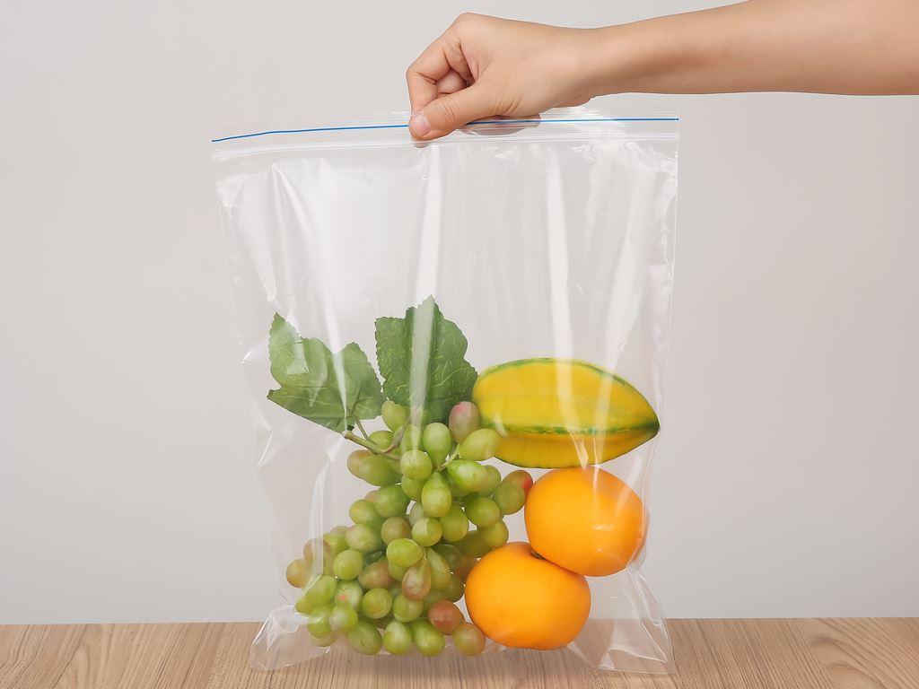 Túi đựng có khoá Eufood 28 x 35cm (10 túi) 6
