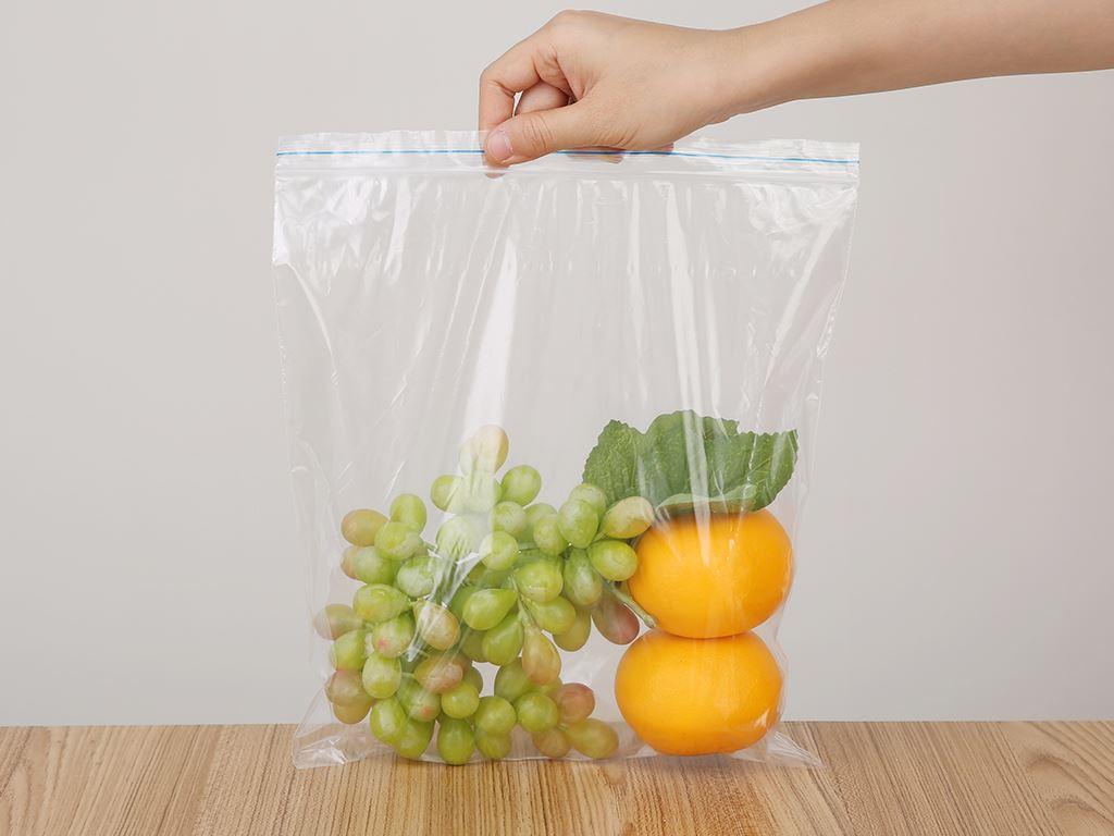 Túi đựng có khoá Eufood 26.5 x 31cm (20 túi) 6