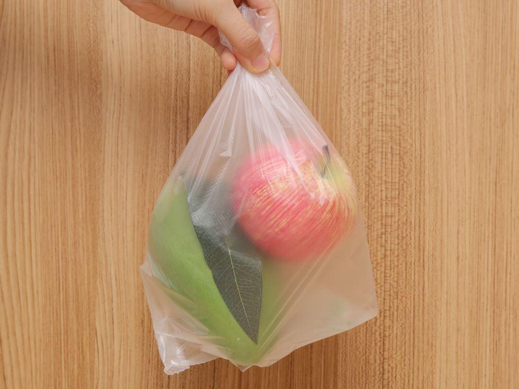 Túi đựng thực phẩm Nam Thái Sơn 20cm x 30cm 5