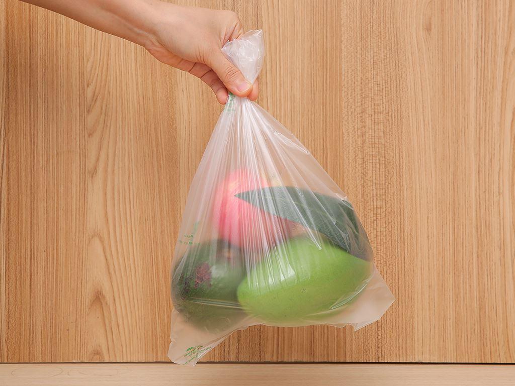 Túi đựng thực phẩm Nam Thái Sơn 25 x 35cm (120 túi) 5