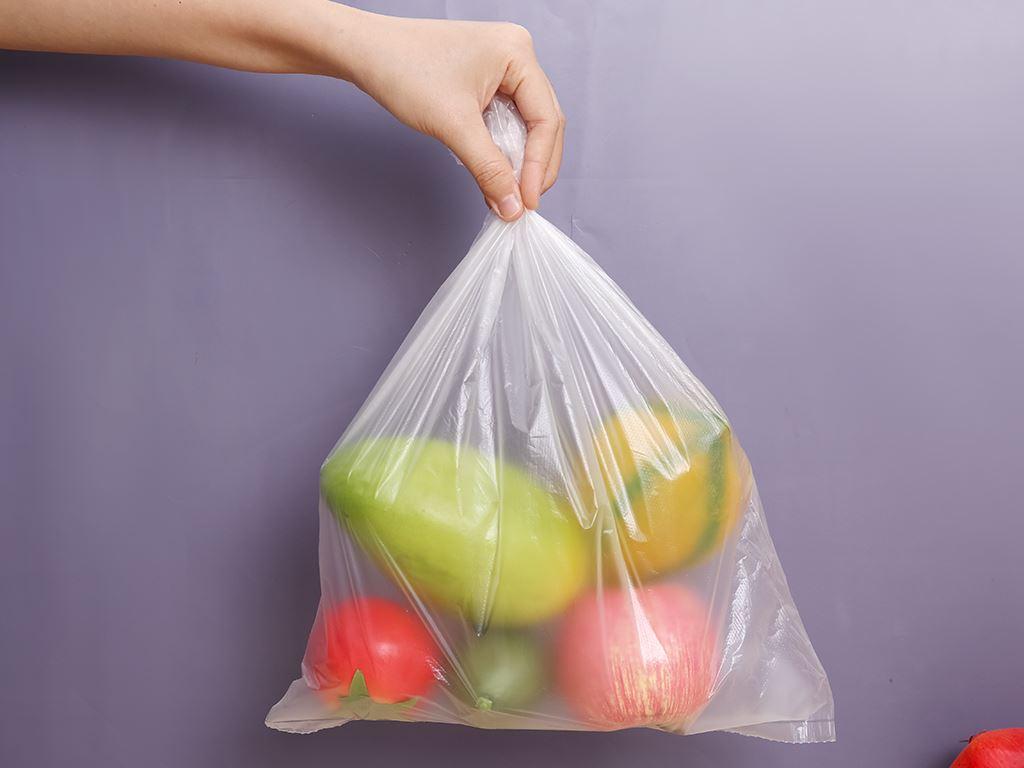 Túi đựng thực phẩm tự hủy sinh học Bách hóa XANH 30 x 40 cm (120 túi) 5