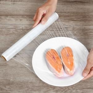Lõi màng bọc thực phẩm PE Bách hóa XANH 30cm x 30m