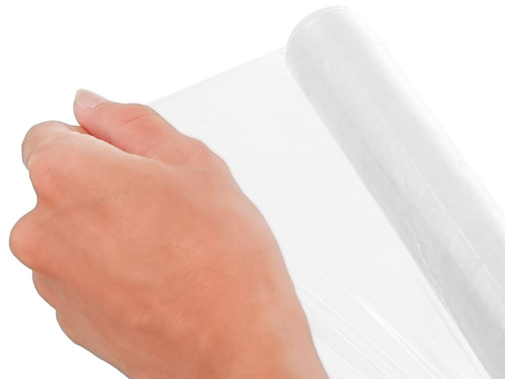 Lõi màng bọc thực phẩm PE Bách hóa XANH 30cm x 30m 2