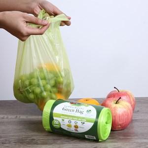 Túi đựng rau quả Las Palms 30cm x 40cm (250 túi)