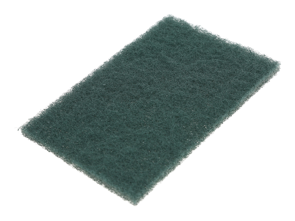 Cước cọ rửa siêu sạch 3M SSC1 xanh lá 3