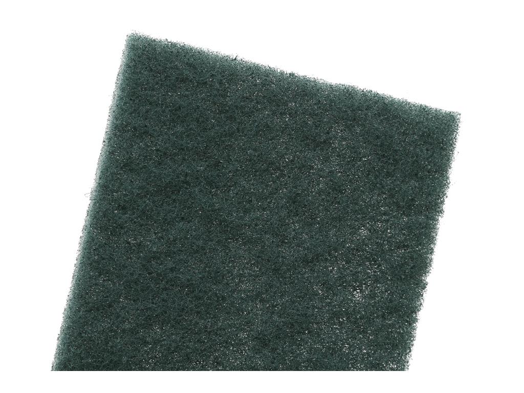 Cước cọ rửa siêu sạch 3M SSC1 xanh lá 4
