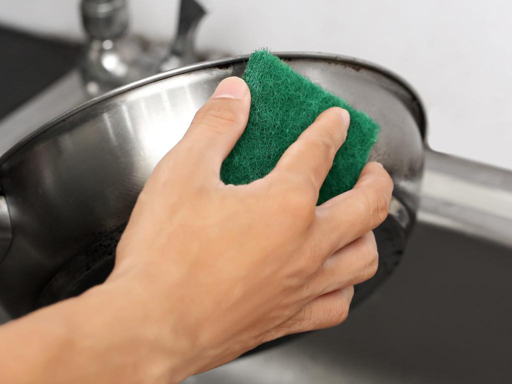 Bộ 3 miếng cọ rửa đa năng Samran 11