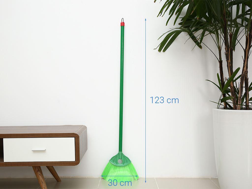 Chổi quét nước nhựa Tashuan TS-104 30x100cm 6