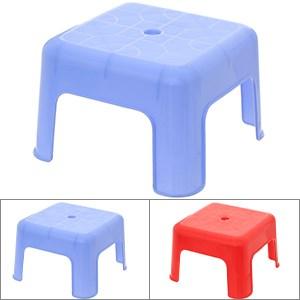 Ghế nhựa mini vuông Duy Tân 23.5x15 cm
