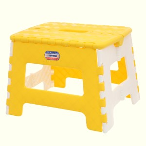 Ghế xếp nhựa Duy Tân 29.5 x 24 x 21cm (giao màu ngẫu nhiên)