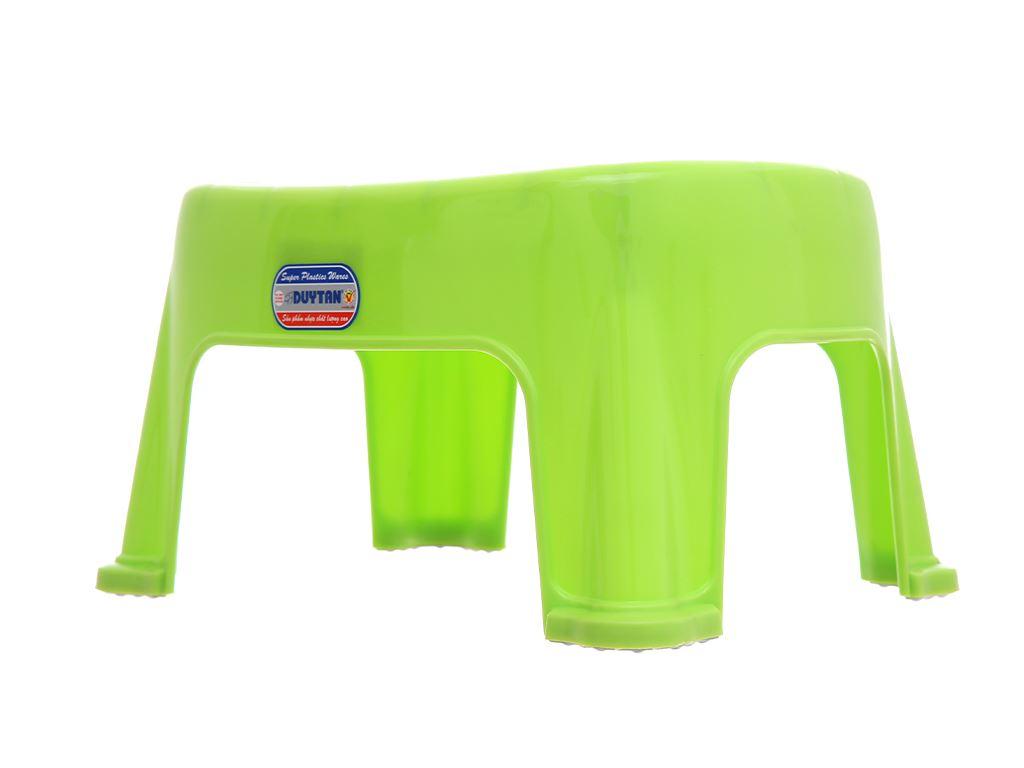 Ghế nhựa oval Duy Tân 14.5 x 26cm (giao màu ngẫu nhiên) 3