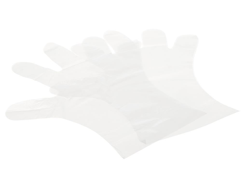Găng tay nhựa tự hủy sinh học Green Eco Size L (100 đôi) giá tốt ...