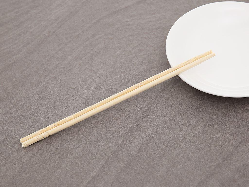 Đũa Tre dùng 1 lần Chopi 23cm (100 đôi) 3
