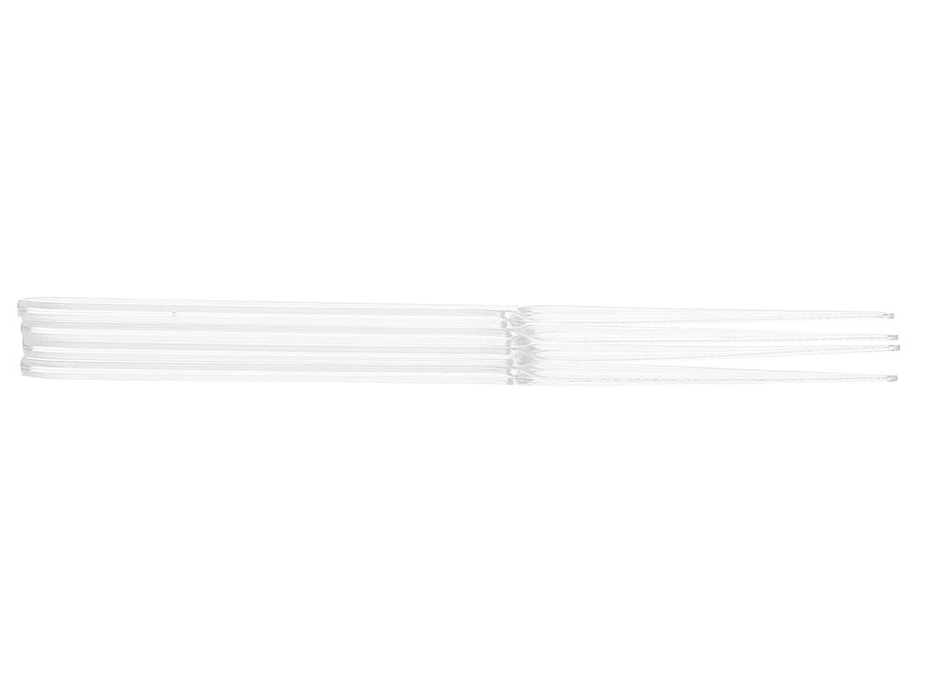 Dao nhựa trong Bách Hoá Xanh 16cm (20 cái) 4