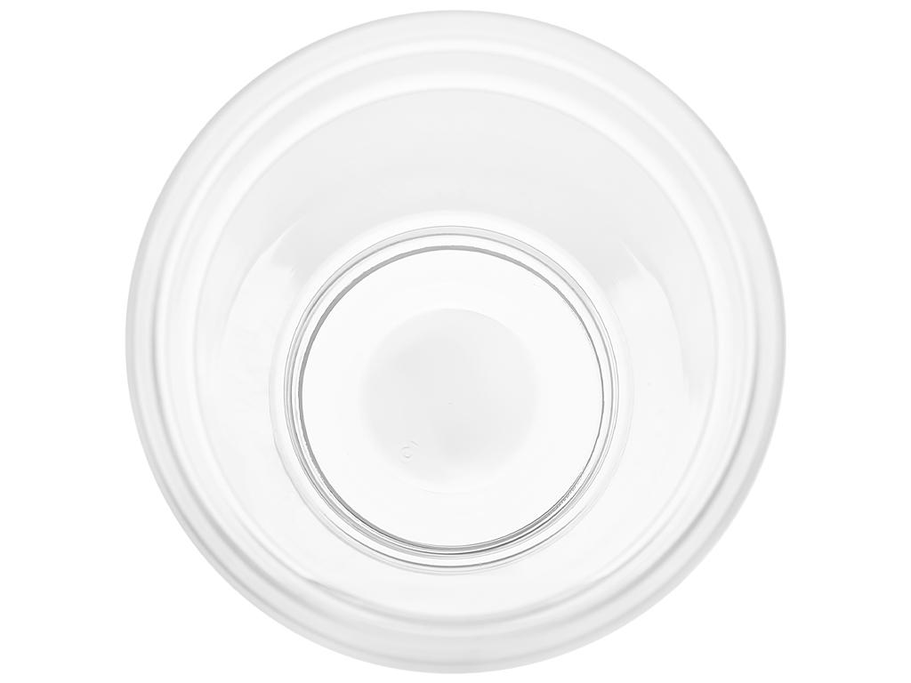 Ly nhựa trong Bách Hoá Xanh BPPP 500ml (10 cái) 3