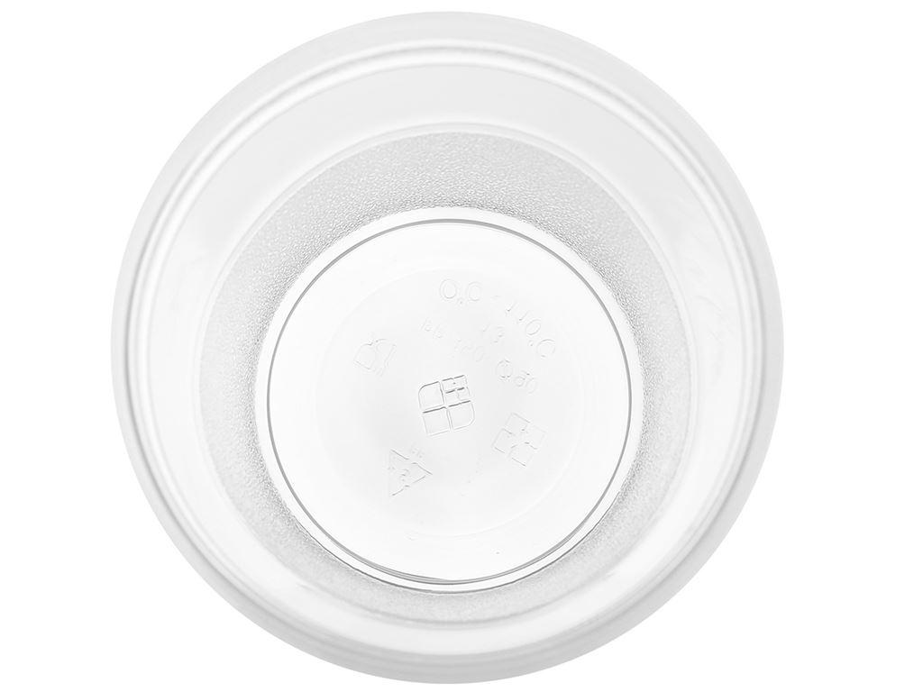 Ly nhựa trong Bách Hoá Xanh BPPP 350ml (10 cái) 3
