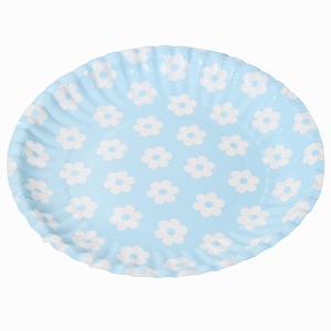 10 đĩa giấy 16cm Bách Hoá Xanh in hình BP16