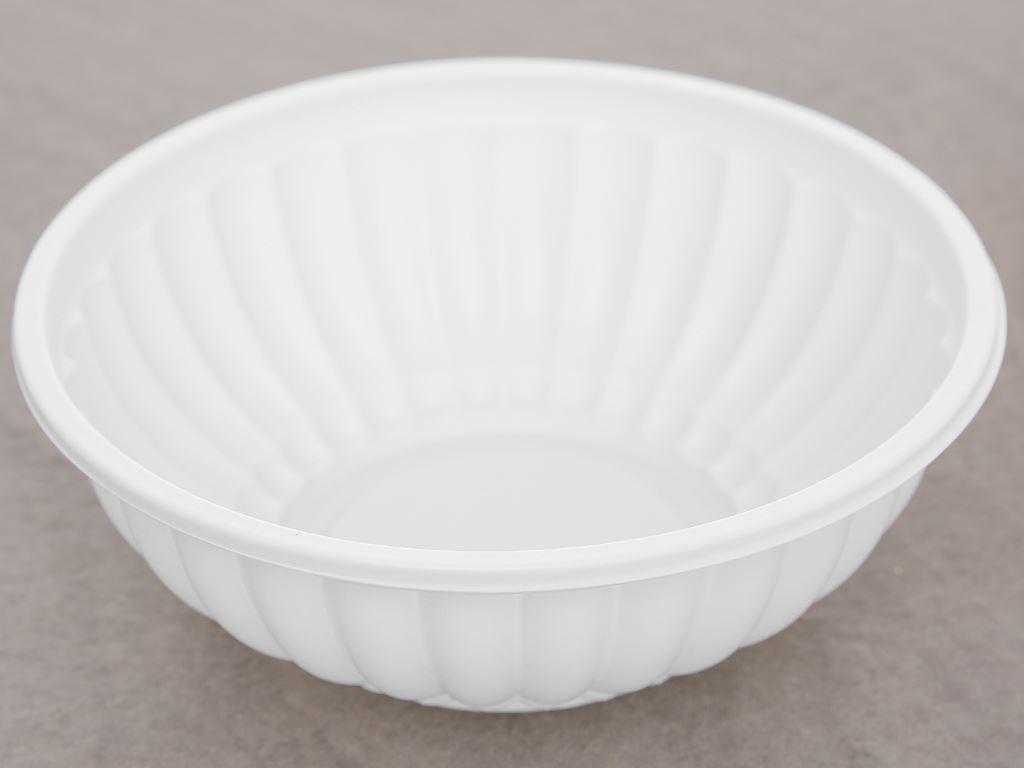 Tô nhựa Bách Hoá Xanh BPPP 16.5cm (10 cái) 3