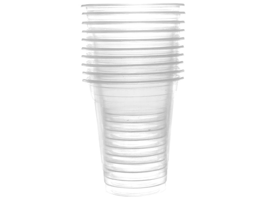 10 ly nhựa PP trong suốt Hunufa 400ml 1