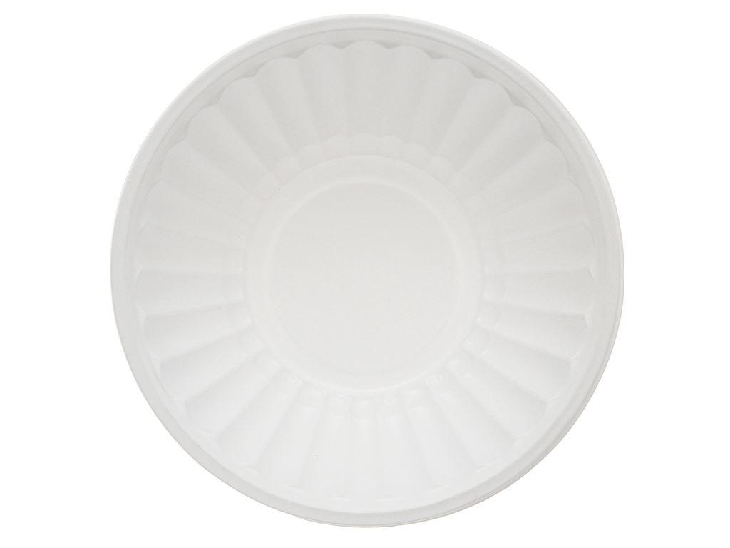 Tô nhựa PP Hunufa 16.7cm (10 cái) 2