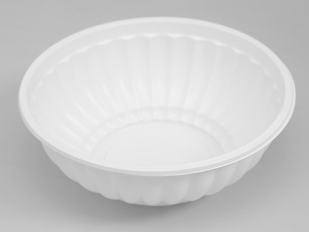 Tô nhựa PP Hunufa 16.7cm (10 cái) 3