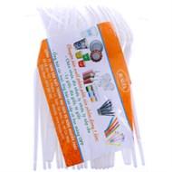 Nĩa nhựa Hunufa dài (20cái)